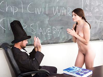 Gettysburg Stripping